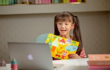 课程更适合中国孩子